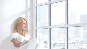 Окна Рехау подчеркнут уникальный стиль вашего дома